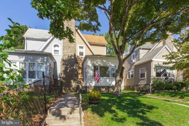 2461 Eldon Avenue, DREXEL HILL, PA 19026 (#PADE2008260) :: Potomac Prestige