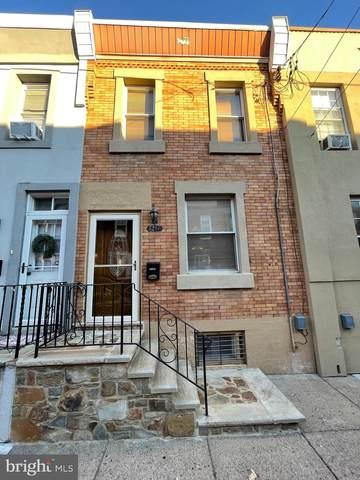 3268 Miller Street, PHILADELPHIA, PA 19134 (#PAPH2033552) :: Colgan Real Estate