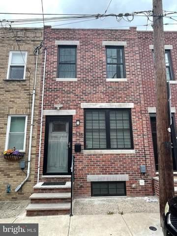 1636 S Clarion Street, PHILADELPHIA, PA 19148 (#PAPH2033556) :: RE/MAX Main Line