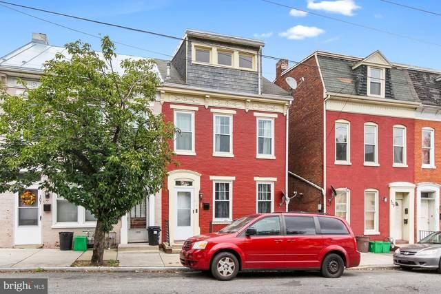 305 N Newberry Street, YORK, PA 17401 (#PAYK2006858) :: Shamrock Realty Group, Inc