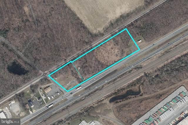 504 Pulaski Highway, ABERDEEN, MD 21001 (#MDHR2004150) :: The Yellow Door Team