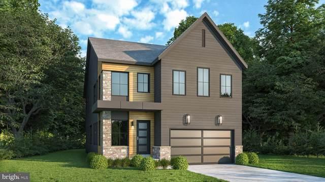 2810 3RD Street N, ARLINGTON, VA 22201 (#VAAR2005658) :: Great Falls Great Homes