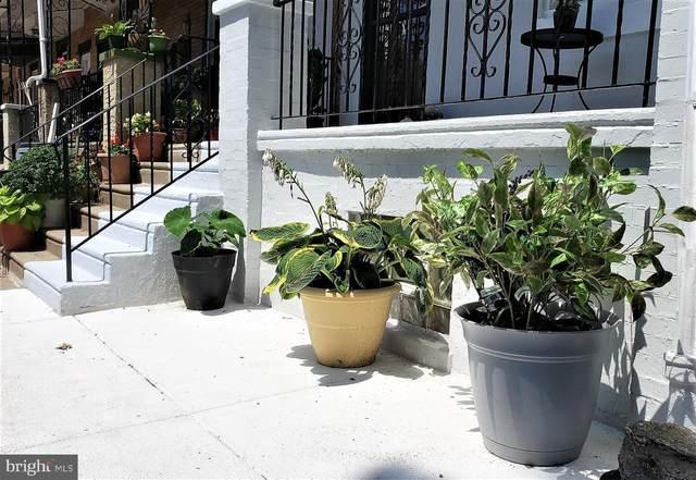 103 Weaver Street, PHILADELPHIA, PA 19119 (#PAPH2033562) :: Revol Real Estate