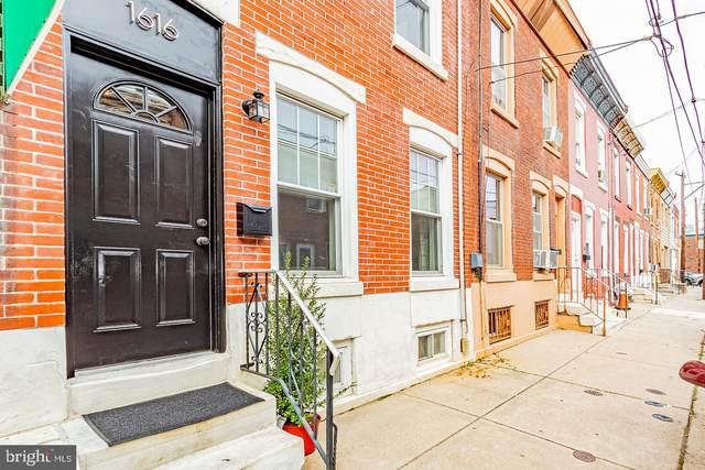 1616 S Bancroft Street, PHILADELPHIA, PA 19145 (#PAPH2033564) :: The Lux Living Group
