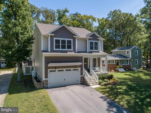 3417 Rockway Avenue, ANNAPOLIS, MD 21403 (#MDAA2011040) :: New Home Team of Maryland