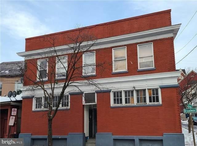 526 Broadway, BETHLEHEM, PA 18015 (#PANH2000574) :: Shamrock Realty Group, Inc