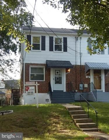 7234 Glenridge, HYATTSVILLE, MD 20784 (#MDPG2013268) :: Betsher and Associates Realtors