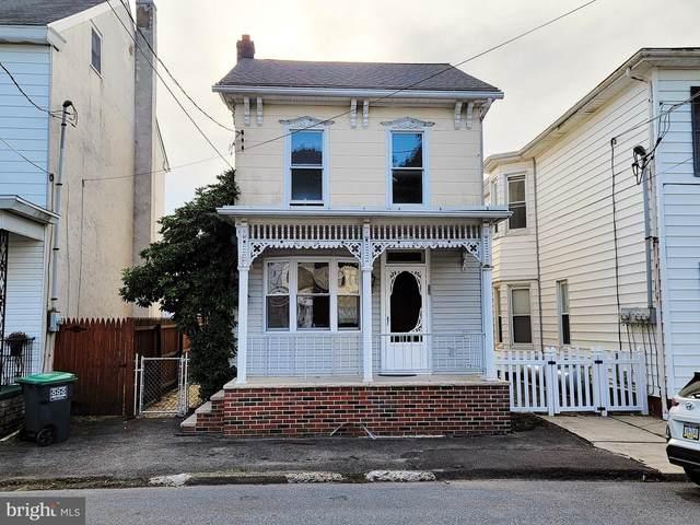 52 N Nice Street, FRACKVILLE, PA 17931 (#PASK2001616) :: Ramus Realty Group