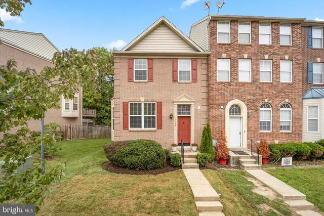 3784 Merseyside Place, WALDORF, MD 20602 (#MDCH2004164) :: The MD Home Team