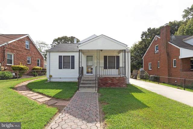 3508 Pumphrey Drive, DISTRICT HEIGHTS, MD 20747 (#MDPG2013274) :: The Lisa Mathena Group