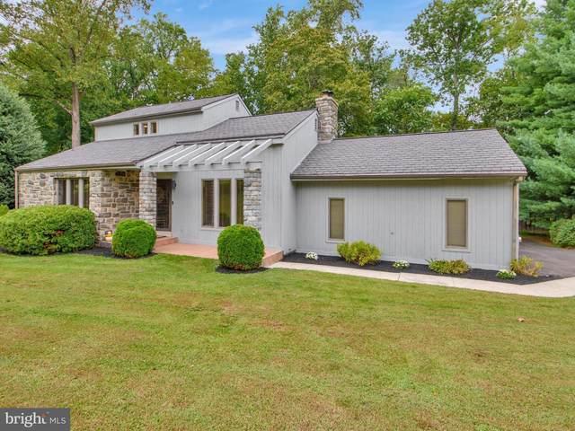 27 Carter Road, THORNTON, PA 19373 (#PADE2008270) :: McClain-Williamson Realty, LLC.