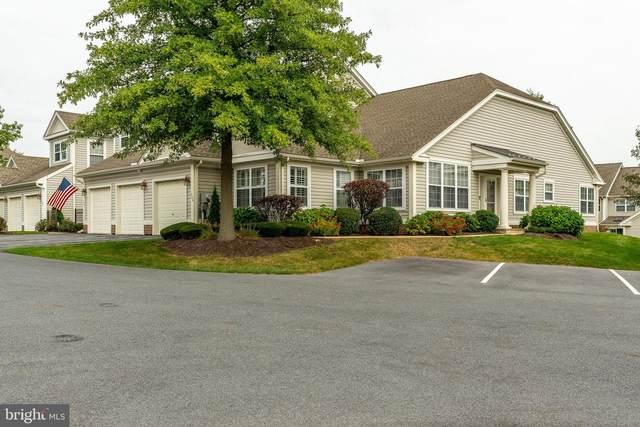 304 Oak Hill Lane, READING, PA 19610 (MLS #PABK2005066) :: Kiliszek Real Estate Experts