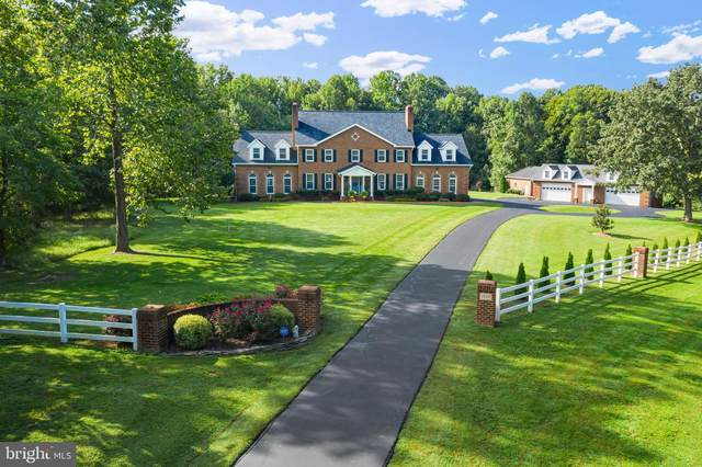 10208 Norwood Court, CHARLOTTE HALL, MD 20622 (#MDCH2004166) :: The Yellow Door Team