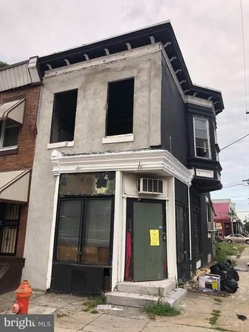 2768 N Taylor Street, PHILADELPHIA, PA 19132 (#PAPH2033576) :: FORWARD LLC