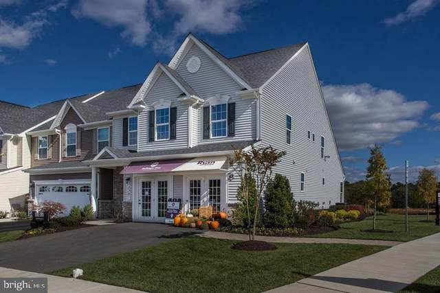 852 Fountain Trail, KENNETT SQUARE, PA 19348 (#PACT2008302) :: Talbot Greenya Group