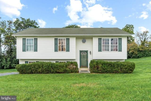 685 Welltown Road, WINCHESTER, VA 22603 (#VAFV2002036) :: The Maryland Group of Long & Foster Real Estate