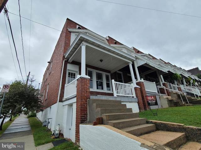 68 Boone Street, CUMBERLAND, MD 21502 (#MDAL2001002) :: Integrity Home Team