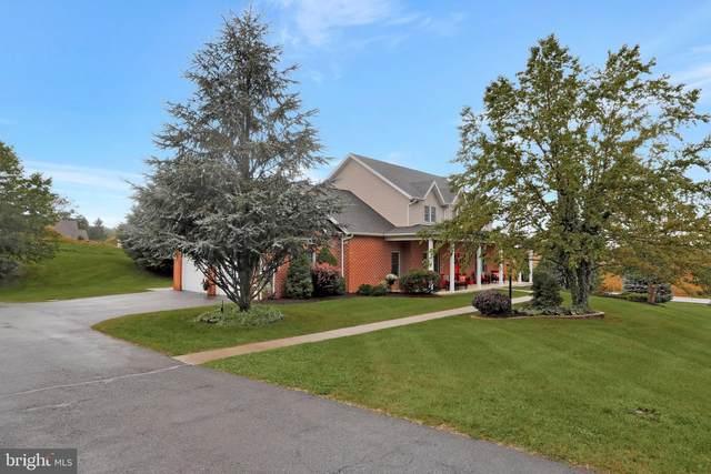 1438 Hospitality Drive, CHAMBERSBURG, PA 17202 (#PAFL2002418) :: Blackwell Real Estate