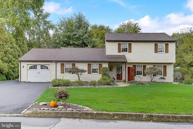 236 Spring Lane, PERKASIE, PA 18944 (#PABU2008870) :: Jason Freeby Group at Keller Williams Real Estate