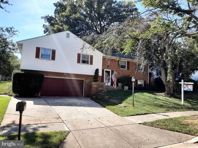 10811 Sutton Drive, UPPER MARLBORO, MD 20774 (#MDPG2013282) :: The Sky Group