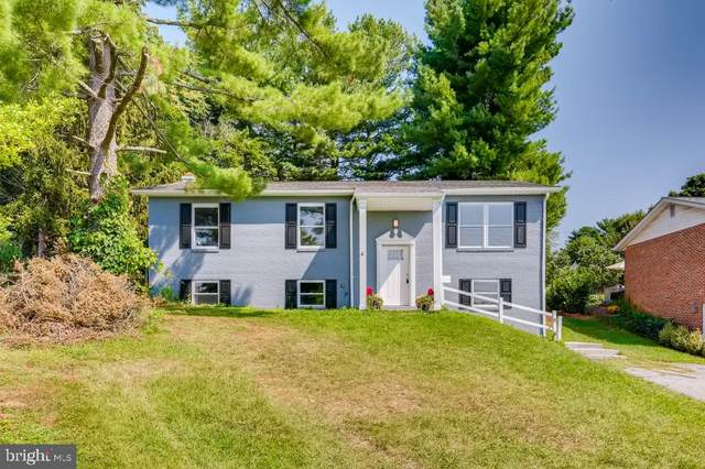 70 Chase Street, WESTMINSTER, MD 21157 (#MDCR2002768) :: AJ Team Realty