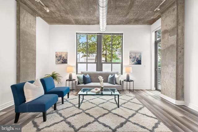301 Massachusetts Avenue NW #104, WASHINGTON, DC 20001 (#DCDC2015356) :: Revol Real Estate