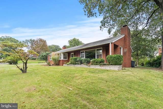 3027 Lake Avenue, CHEVERLY, MD 20785 (#MDPG2013284) :: Dart Homes