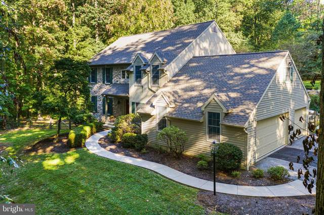 51 Crown Oak Drive, CHESTER SPRINGS, PA 19425 (#PACT2008308) :: RE/MAX Main Line