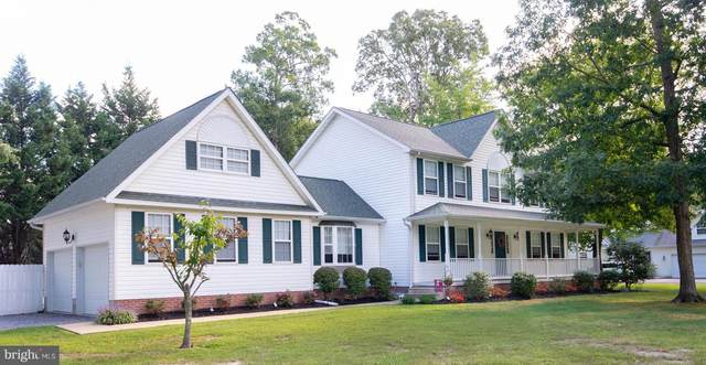 5615 Bayberry Way, CAMBRIDGE, MD 21613 (#MDDO2000738) :: Pearson Smith Realty