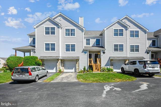 104 Ringneck Court, CHESTER, MD 21619 (#MDQA2001146) :: The Gold Standard Group