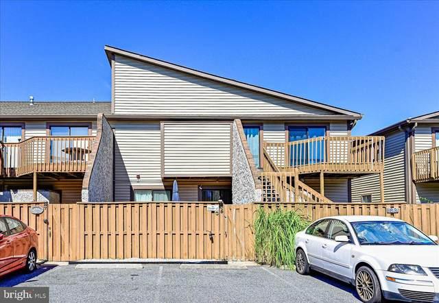105 120TH Street #848, OCEAN CITY, MD 21842 (#MDWO2002688) :: Bright Home Group