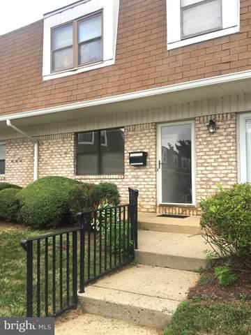 302 Silver Court, HAMILTON, NJ 08690 (#NJME2005512) :: Linda Dale Real Estate Experts