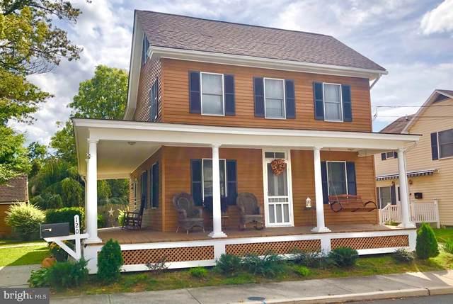 120 Green Street, WOODSTOWN, NJ 08098 (#NJSA2001216) :: Jason Freeby Group at Keller Williams Real Estate