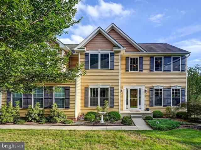 1717 S Laura Court, JARRETTSVILLE, MD 21084 (#MDHR2004156) :: Boyle & Kahoe Real Estate