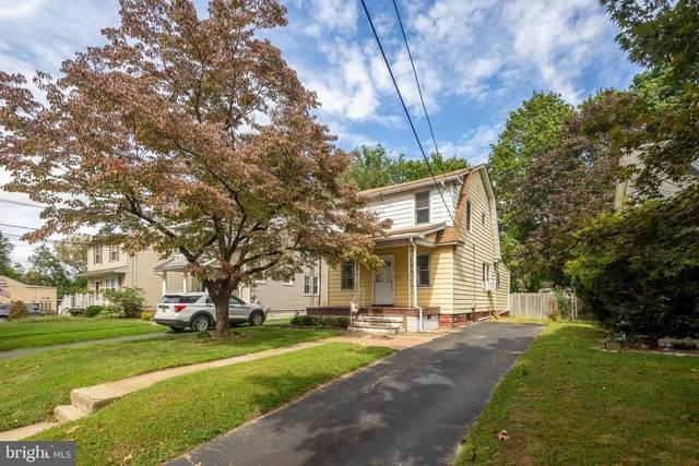 17 Manor Avenue, OAKLYN, NJ 08107 (#NJCD2008234) :: The Yellow Door Team