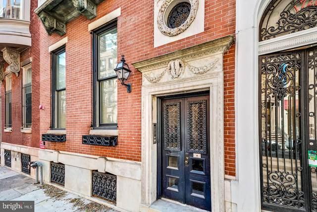 1724 Spruce Street #2, PHILADELPHIA, PA 19103 (#PAPH2033602) :: Jason Freeby Group at Keller Williams Real Estate