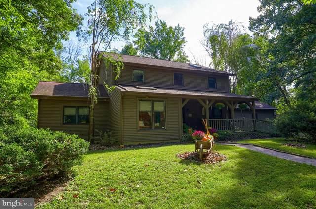 3290 Indian Rock Dam Road, YORK, PA 17408 (#PAYK2006870) :: The Joy Daniels Real Estate Group