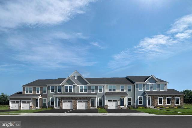 853 Fountain Trail, KENNETT SQUARE, PA 19348 (#PACT2008318) :: Linda Dale Real Estate Experts