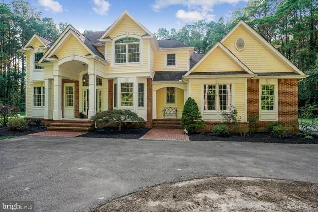 5016 Reed Road, OXFORD, MD 21654 (MLS #MDTA2000958) :: Maryland Shore Living | Benson & Mangold Real Estate