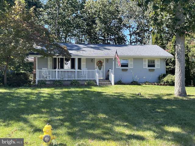 18 Westwood Terrace, MILLVILLE, NJ 08332 (#NJCB2002158) :: New Home Team of Maryland