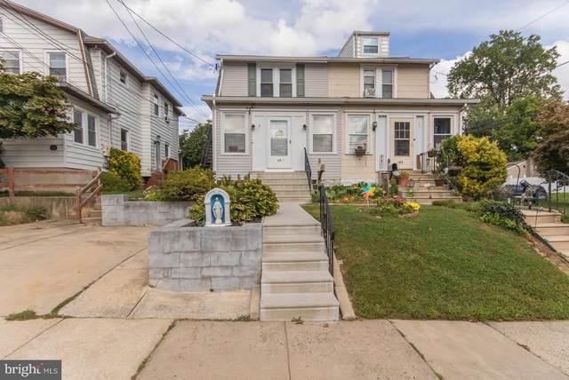 39 E Cooke Avenue, GLENOLDEN, PA 19036 (#PADE2008278) :: The Schiff Home Team