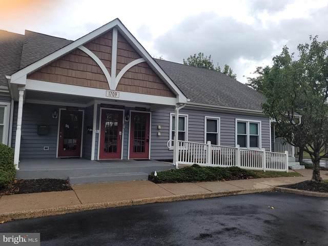 1709 Langhorne Newtown Road #4, LANGHORNE, PA 19047 (#PABU2008884) :: The Lisa Mathena Group