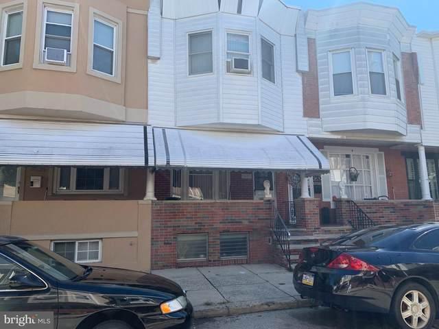 2637 S Sartain Street, PHILADELPHIA, PA 19148 (#PAPH2033614) :: Shamrock Realty Group, Inc