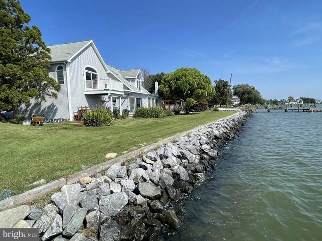 5873 Gibsontown Road S, TILGHMAN, MD 21671 (MLS #MDTA2000960) :: Maryland Shore Living | Benson & Mangold Real Estate