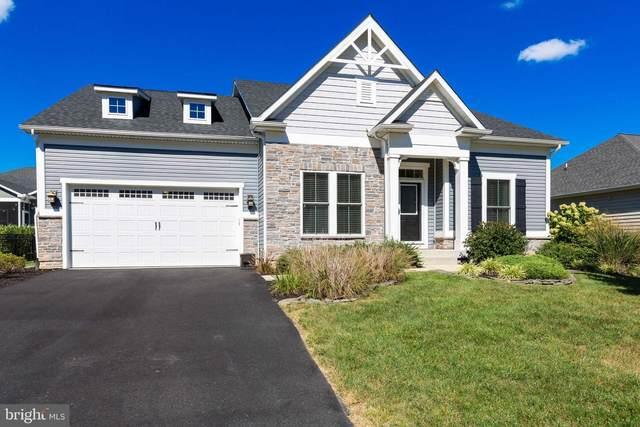 41366 Gloucester Drive, REHOBOTH BEACH, DE 19971 (#DESU2007118) :: Linda Dale Real Estate Experts