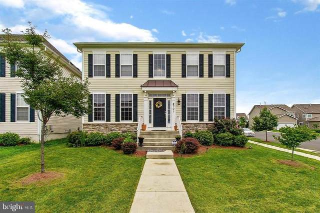 2301 Saint Josephs Drive, BOWIE, MD 20721 (#MDPG2013300) :: ROSS | RESIDENTIAL