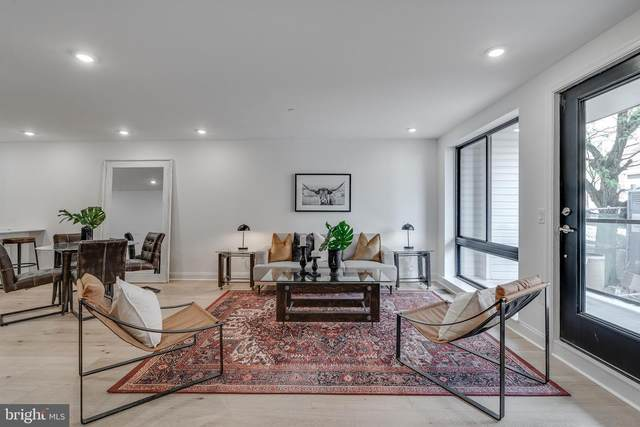 1316 N Franklin Street #1, PHILADELPHIA, PA 19122 (#PAPH2033624) :: ExecuHome Realty