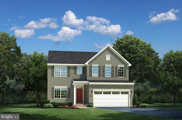 9332 Hoffmaster Way, RANDALLSTOWN, MD 21133 (#MDBC2012342) :: AJ Team Realty