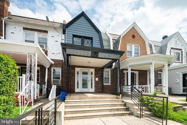 6441 N 17TH Street, PHILADELPHIA, PA 19126 (#PAPH2033628) :: The Lux Living Group