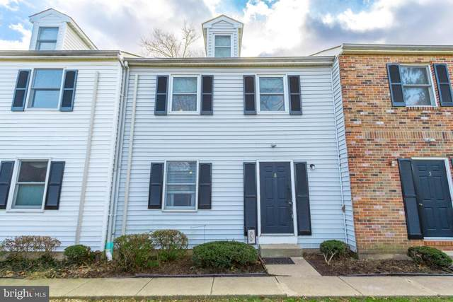 204 N Valley Forge Road 6-A, LANSDALE, PA 19446 (#PAMC2012574) :: The Schiff Home Team